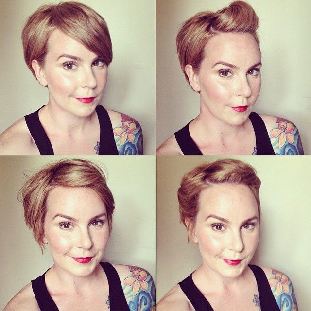 Pixie Hair 10 Handpicked Ideas To Discover In Hair And