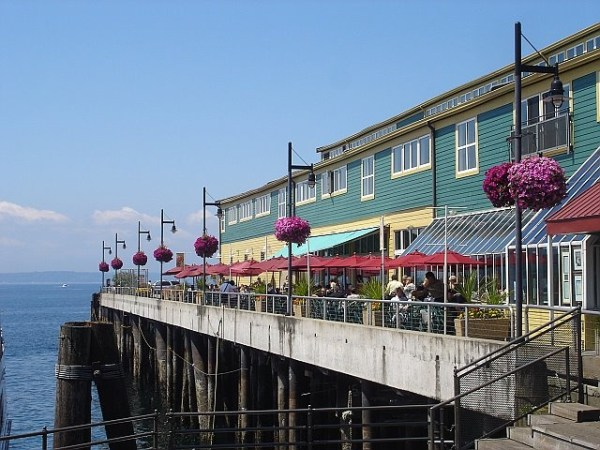17 Best images about Seattle, WA on Pinterest   Downtown ...