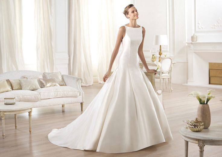 ONTARIO, Wedding Dress 2015