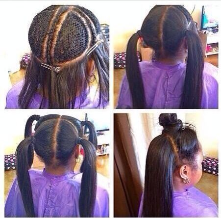 17 best images about flawless hair sew in braid patterns on pinterest sew in braids full