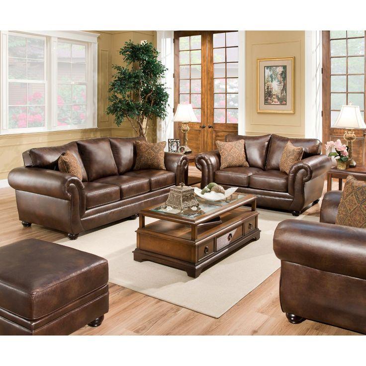 CONNS Leather Sofa Dream Big Homey Pinterest Room