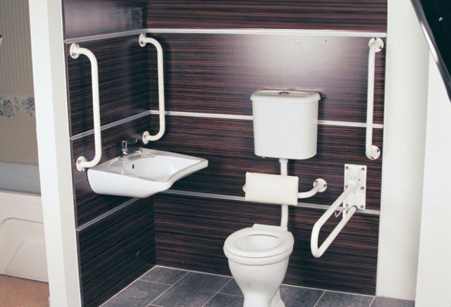 1000 Ideas About Disabled Bathroom On Pinterest