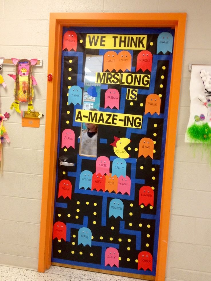 139 Best Images About Bulletin Board Ideas On Pinterest