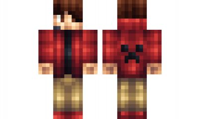 29 Best Minecraft Skins Images On Pinterest