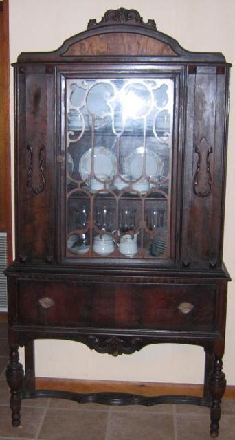 Vintage Decor Dining Room Ideas