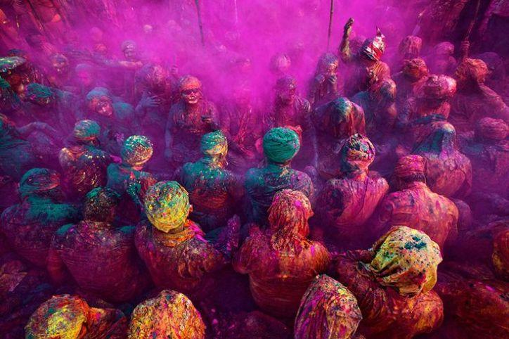 The 15 Wildest Parties Around The World | http://bzfd.it/1vxUFgb
