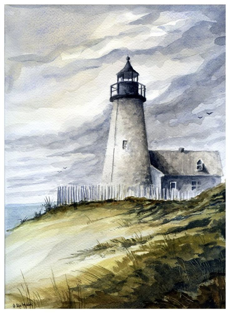 1000 Images About Lighthouse Art On Pinterest House Art