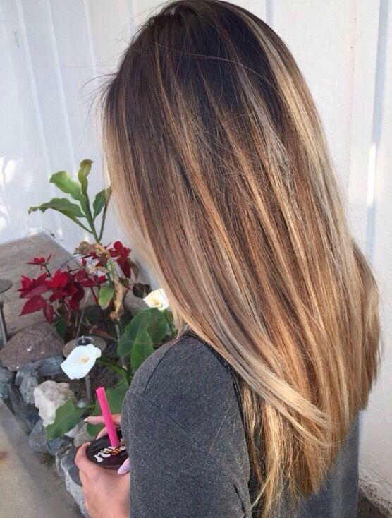 17 Best Ideas About Medium Straight Hair On Pinterest