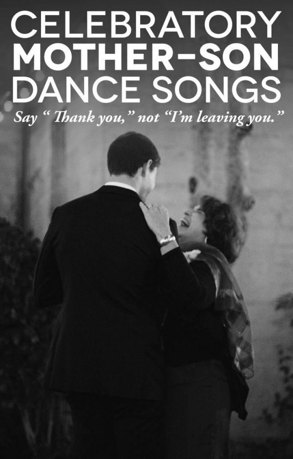 25+ best ideas about Mother son dance on Pinterest ...