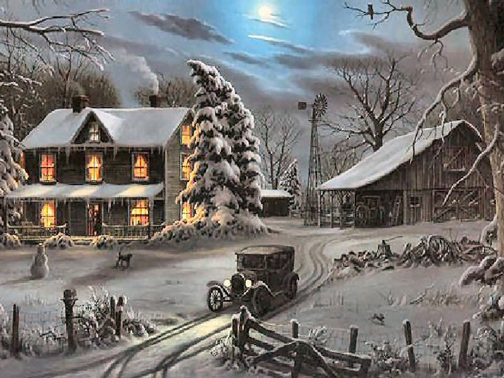 Grandpas Farm By Jesse Barnes Art Pinterest Sweet
