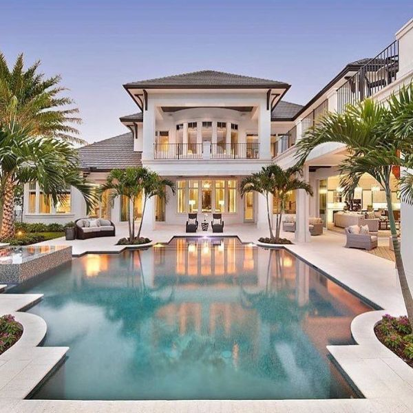 25+ best ideas about Houses with pools on Pinterest ...