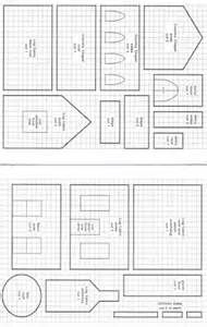 Cardboard Houses Paper Houses And Patterns On Pinterest