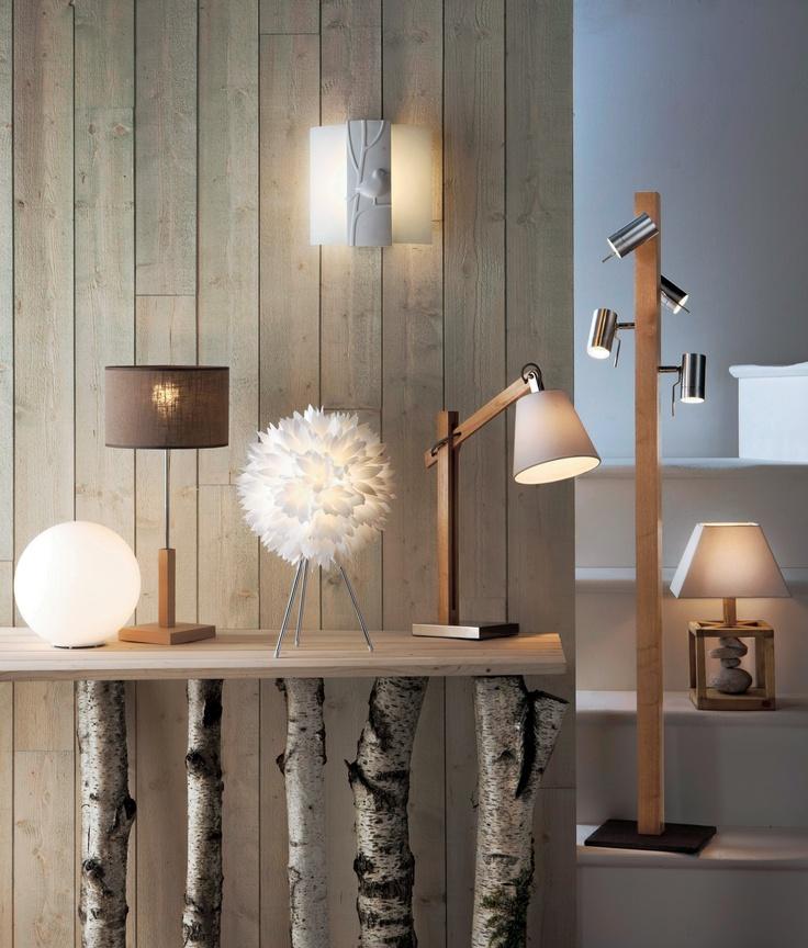 Eclairez votre décoration avec les luminaires | BUT