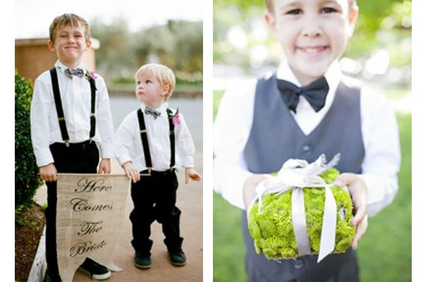 35 Best Images About Wedding Ring Holder For Ring Bearer