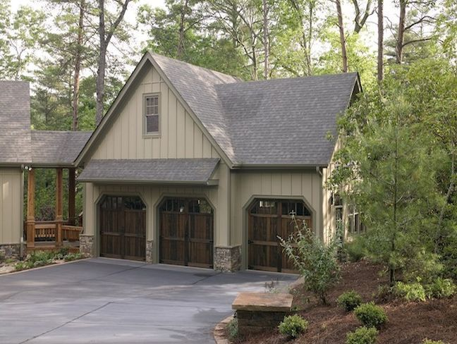 25+ Best Ideas About Detached Garage Cost On Pinterest