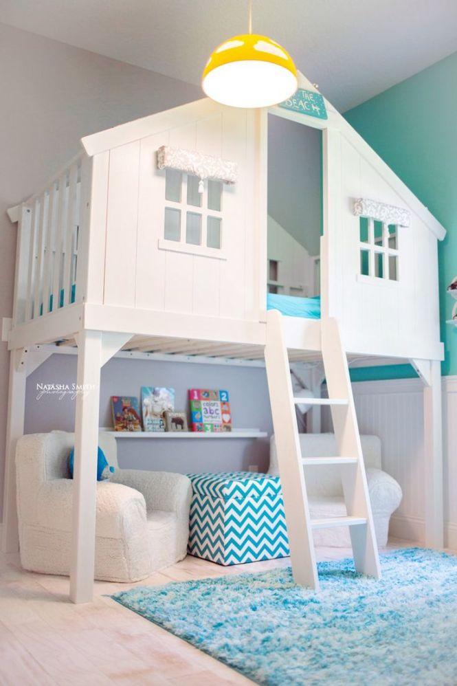 19 Amazing Dream Playrooms S Bedroom Ideas Little