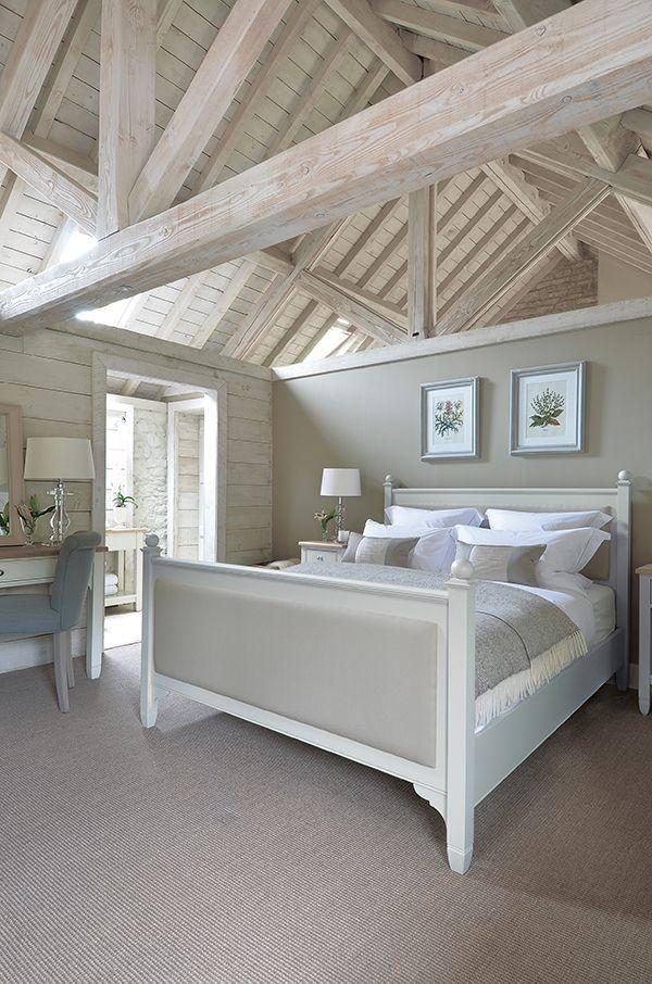 Chichester Bed With High Footboard Neptune Bedroom Www Com New England Bedroomnew Decorbedroom
