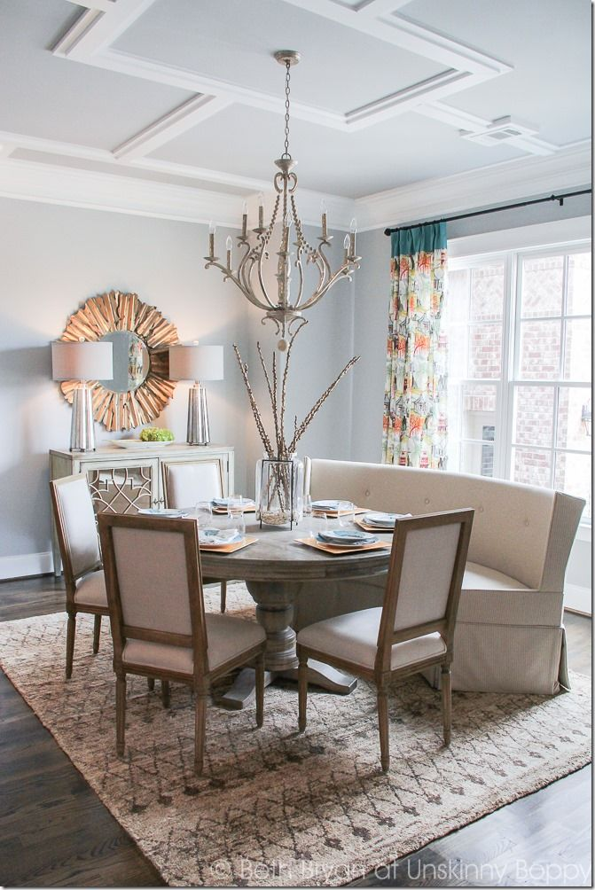 19 best images about Ceilings on Pinterest | Moldings ... on Dining Table Ceiling Design  id=26443