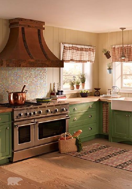 83 best images about colorful kitchens on pinterest on best colors for kitchen walls id=40125