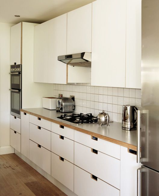 25 Best Ideas About Plywood Kitchen On Pinterest