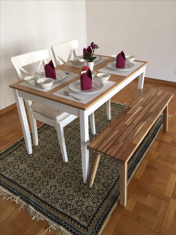 Best 25 Ikea Dining Table Ideas On Pinterest