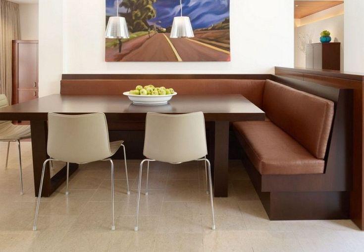 1000+ Ideas About Kitchen Corner Booth On Pinterest
