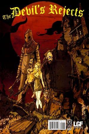 17 Best images about rob zombie art on Pinterest | Devil ...