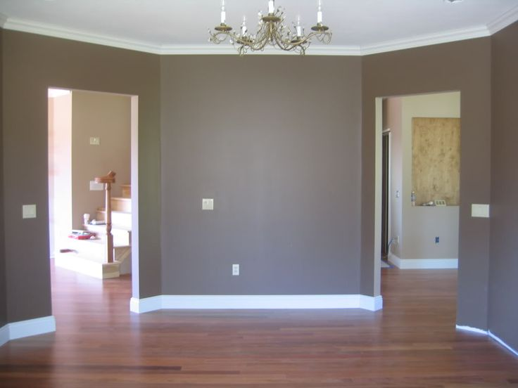 Sherwin Williams Cobble Brown 6082 A Girl Can Hope For A