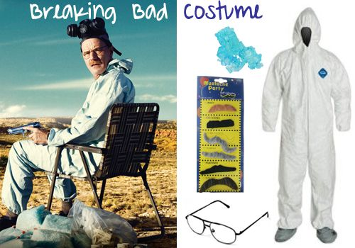 17 Best Ideas About Breaking Bad Costume On Pinterest