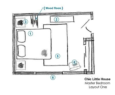 1000 Ideas About Small Bedroom Arrangement On Pinterest. Ways To Set Up A Small Bedroom   Bedroom Style Ideas