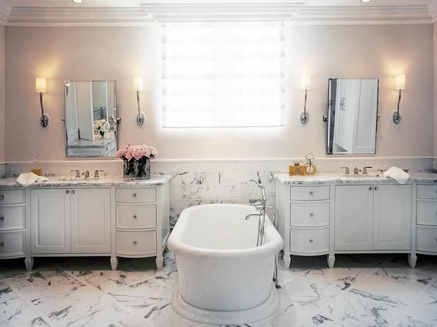231 Best Images About HGTV Bathrooms On Pinterest
