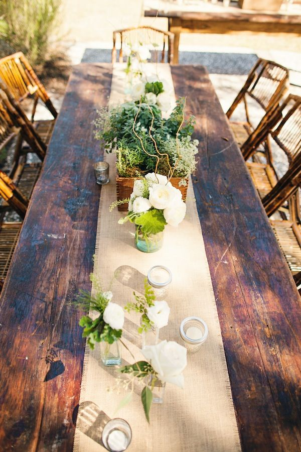 Casual South Carolina Wedding By Ooh Events Runners