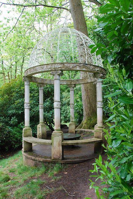 98 Best Images About Interesting Garden Follies So