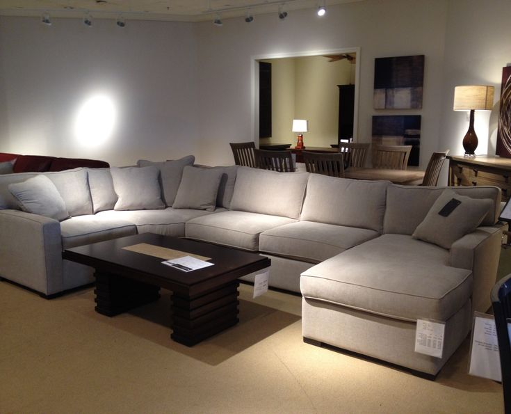 Radley 4 Piece Sectional Sofa From Macys Whats Great Is