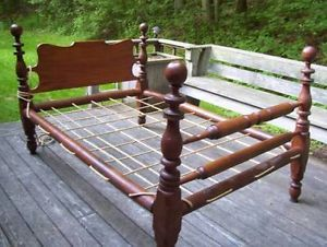 Ropes Antiques And Beds On Pinterest