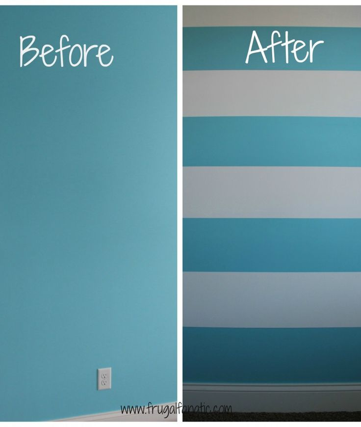 25 Best Paint Stripes Ideas On Pinterest Painting