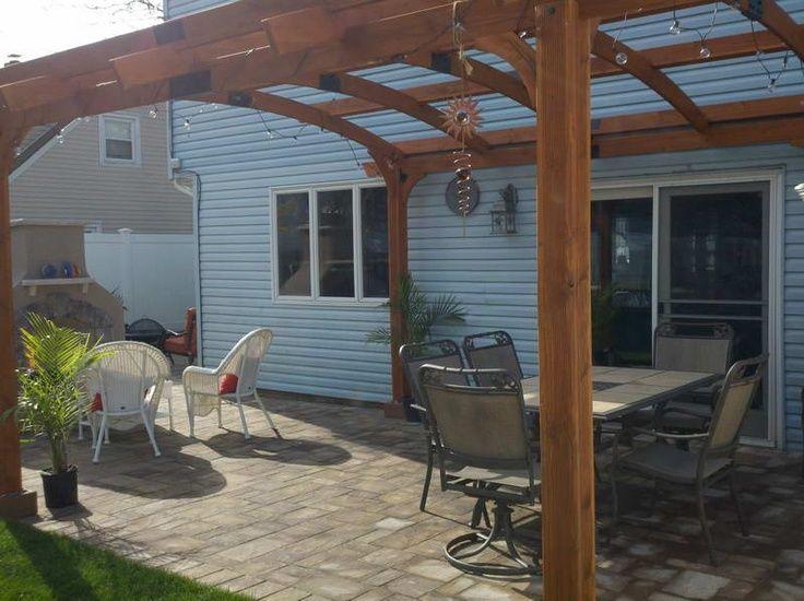 Inexpensive Backyard Ideas   ... to Create Patio Ideas on ... on Cheap Patio Enclosure Ideas  id=13180