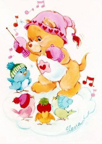 17 Best Images About Care Bears On Pinterest Amigos