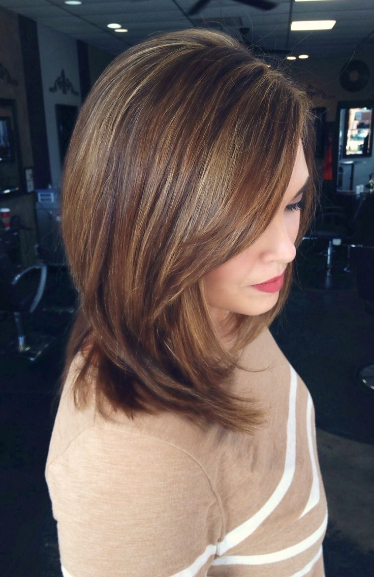 Cute Highlights And Lowlights