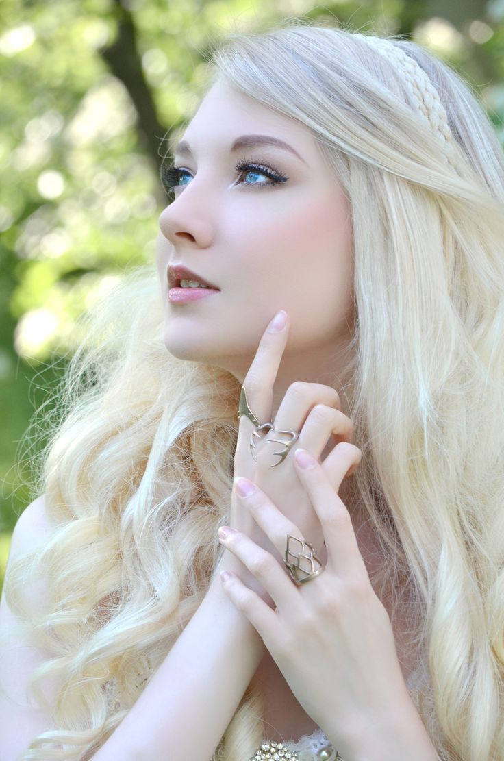White Fairy Stock By MariaAmandadeviantartcom On