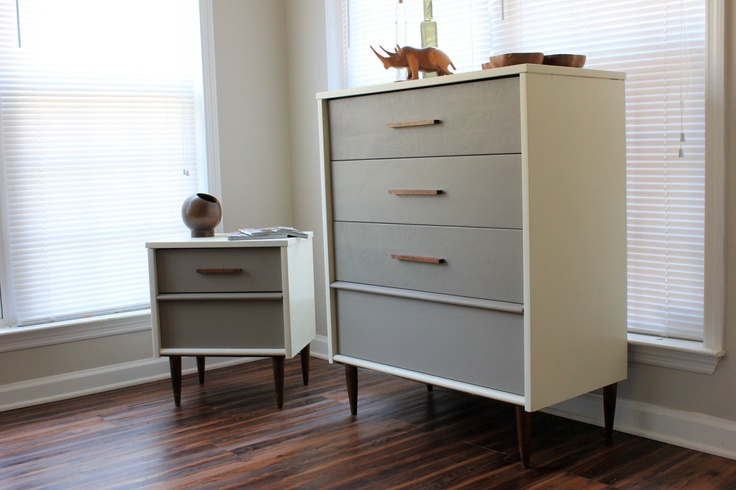 17 Best Images About Dresser Ideasgray And Yellow Bedroom