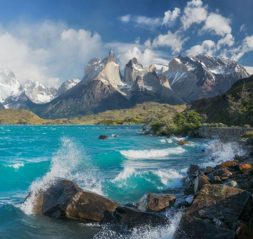 most magical lakes 2017, top 12 list, one of the world's best lakes in the world to visit