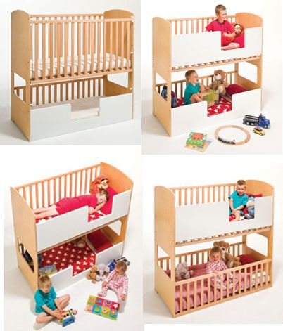 Top 25 Best Toddler Bunk Beds Ideas On Pinterest Bed Crib Brothers Room And Four Kids