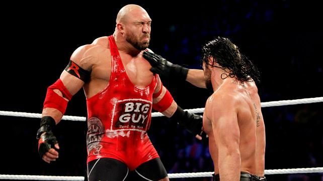 224 Best Images About Ryback On Pinterest