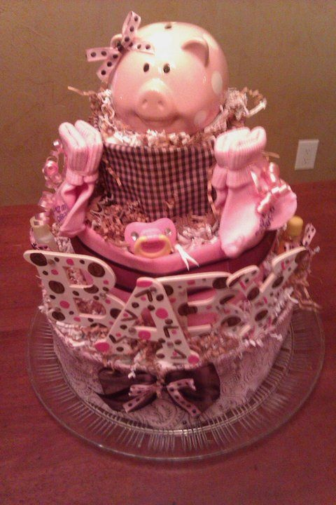 1113 Best Images About Babyshower Ideas And Diaper Cakes