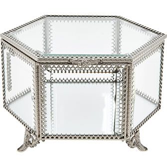 1000 Ideas About Mirrored Jewellery Box On Pinterest