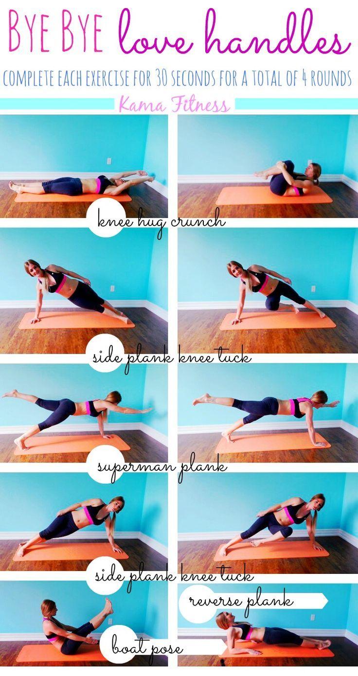 how to get good obliques