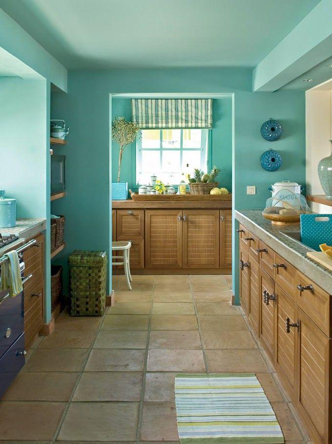 Best 20 Turquoise Kitchen Ideas On Pinterest Turquoise Kitchen Cabinets Colored Kitchen