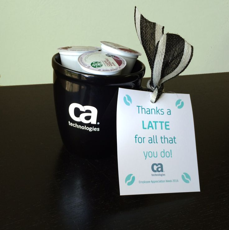 17 Best images about Employee Appreciation Week on ...