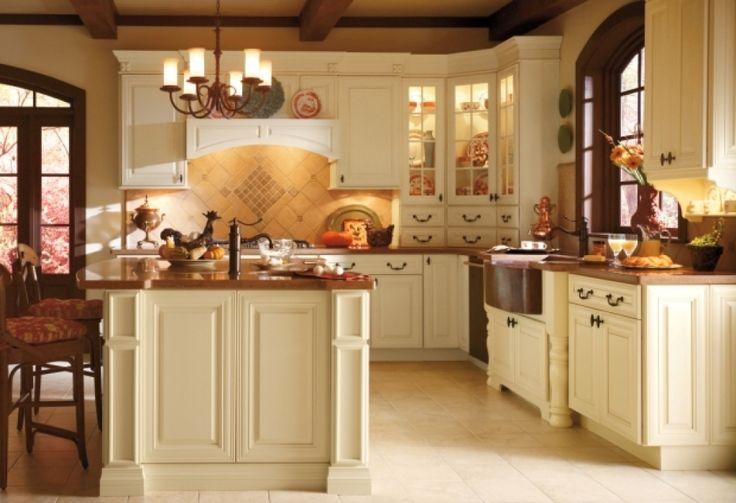 25+ Best Ideas About Thomasville Cabinets On Pinterest